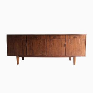 Model R818 Burford Range Rosewood Sideboard by Gordon Russell for Lee Longlands, 1960s