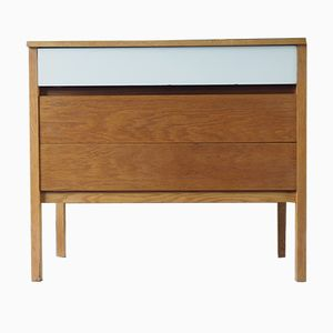 Mid-Century Chest of Drawers by E Gomme for G-Plan