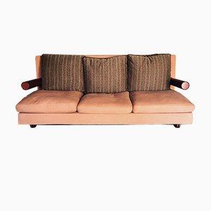 Großes 3-Sitzer Baisity Sofa von Antonio Citterio für B&B Italia, 1986
