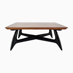 Grande Table Basse de Apelli & Varesio, Italie, 1950s