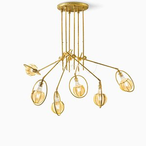 Lámpara de techo giratoria de Angela Ardisson para Artplayfactory