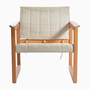 Easy Chair by Karin Mobring for Ikea, 1970s