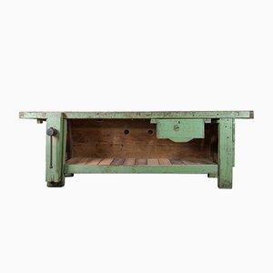 Green Workbench, 1920s