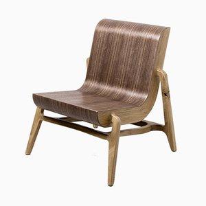 Overlap Chair by Nadav Caspi