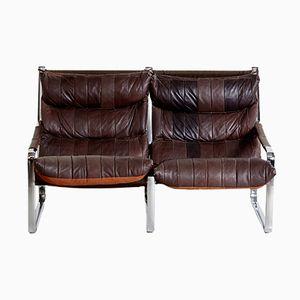 Vintage 2-Seater Sofa, 1960s