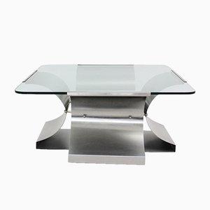 Table Basse par Francois Monnet, 1970s