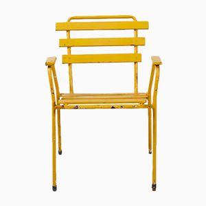 Stackable Vintage Garden Chair, 1950s