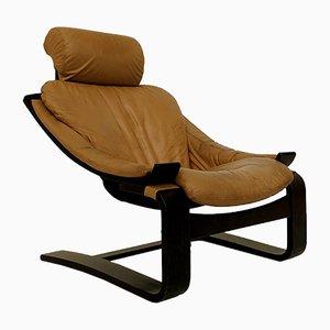 Kroken Easy Chair by Åke Fribytter for Nelo Möbler, 1974