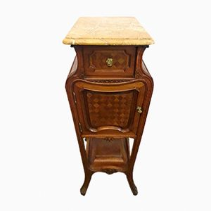 Table Console Art Nouveau