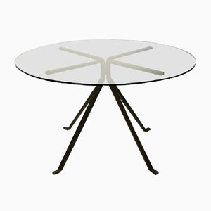 Vintage Cugino Dining Table by Enzo Mari for Driade