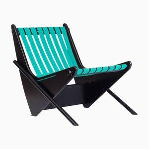 Boomerang Lounge Chair by Richard Neutra for Bona SRL, 1980s