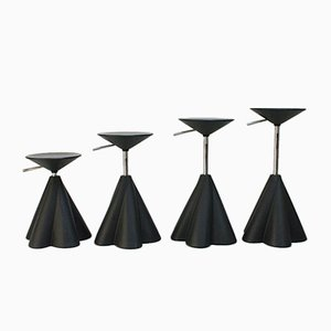 Stools by Philippe Starck for L'Oreal, 1989, Set of 4
