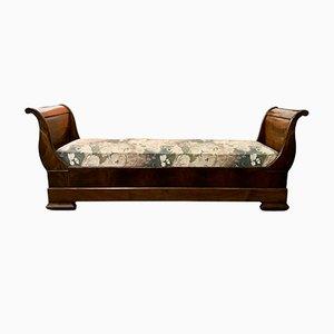Antikes französisches Tagesbett
