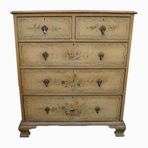 19th Century Victorian Chest of Drawers