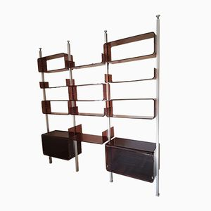 Vintage Shelving Unit by Michel Ducaroy for Roche Bobois, 1970s