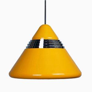 Lampe à Suspension Vintage par Kazuo Motozawa pour Staff, 1970s