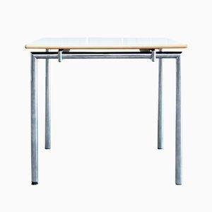 Table Pliable Flex Vintage par Søren Nielsen & Thore Lassen pour Randers + Radius, Danemark