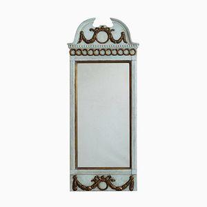 Specchio gustaviano, XVIII secolo