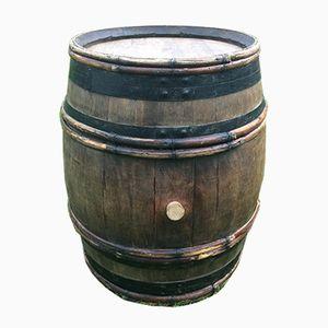 Wine Barrel, 1930s