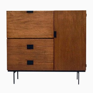 CU01 Japanese Series Cabinet by Cees Braakman for Pastoe, 1950s