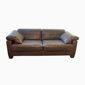 Vintage DS 17 Sofa von de Sede