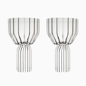 Margot Water Goblets by fferrone, Set of 2