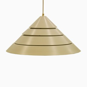 Cone-Shaped Ceiling Light by Hans-Agne Jakobsson, 1960s