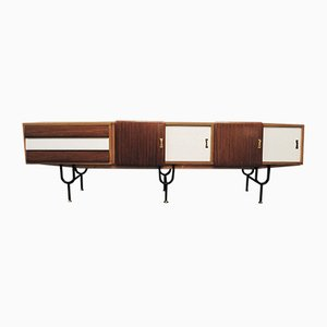 Italian Sideboard, 1950s