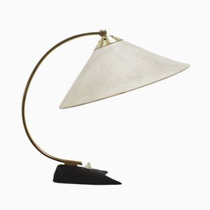 Mid-Century Table Lamp, 1960s