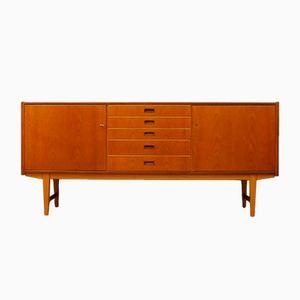 Teak Sideboard from Birch, 1960s