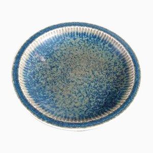 Model SGX Ceramic Bowl by Carl-Harry Stålhane for Rörstrand, 1950s