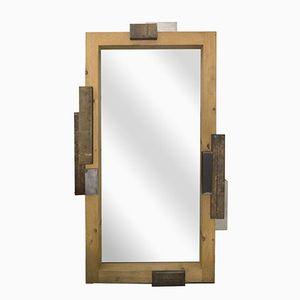 Specchio da parete di Angela Ardisson per Artplayfactory, 2005
