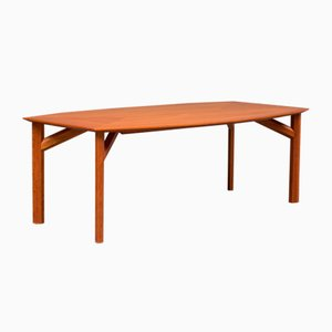 Mid-Century Model 7838 Dining Table by Rud Thygesen & Johnny Sørensen for Fredericia
