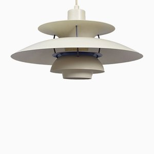 Vintage PH5 Lamp by Poul Henningsen for Louis Poulsen