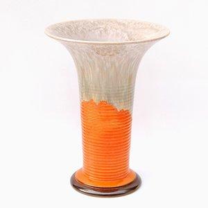 Florero 107C grande de Ü Keramik, años 60