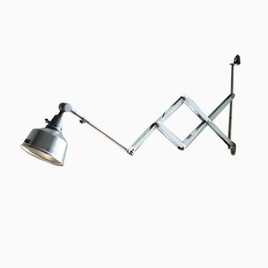 Lampe Vintage Ciseaux par Curt Fischer pour Midgard