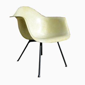 Zenith Rope Edge Armchair by Charles & Ray Eames for Zenith Plastics, 1950s