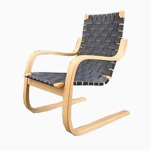 406 Sessel von Alvar Aalto für Artek, 1939