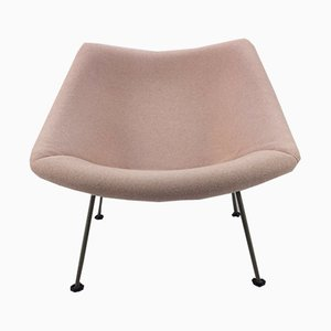 Oyster Chair by Pierre Paulin for Artifort, 1965