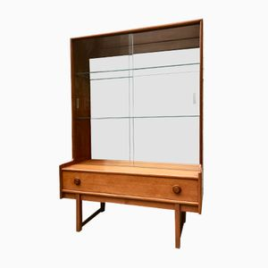Vintage Mirrored Showcase from Turnidge Of London