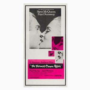 Poster del film Gioco a due, 1968