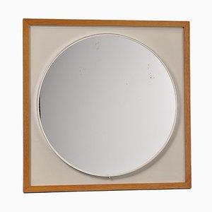 Specchio modernista, anni '70