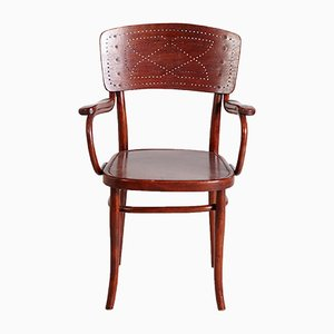 Vintage Chair from Thonet, 1950s
