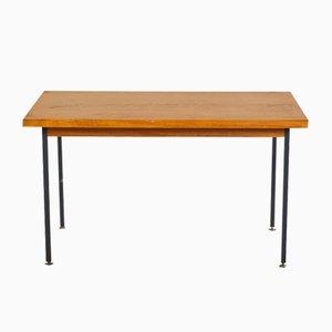 Vintage Holz Schreibtisch, 1970er