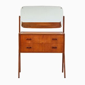 Vintage Mid-Century Dressing Table, 1960s