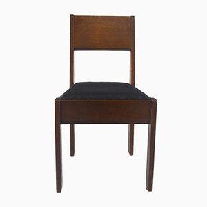 Stuhl von J.A. Muntendam für L.O.V. Oosterbeek, 1924