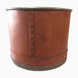 Vintage French Flower or Plant Pot from Suroy