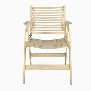 Vintage Rex Chairs von Niko Kralj, 4er Set