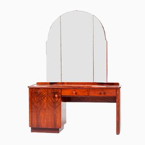 Art Deco Rosewood Dresser, 1930s