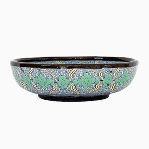 Vintage Bowl by Yvan Koenig for Jean Gerbino